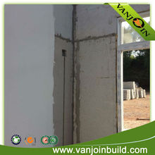 Prefab House Interior Wall and Exterior Wall Panel