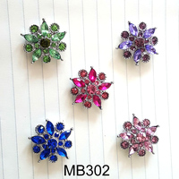 Fashion Magnetic Hijab Pin