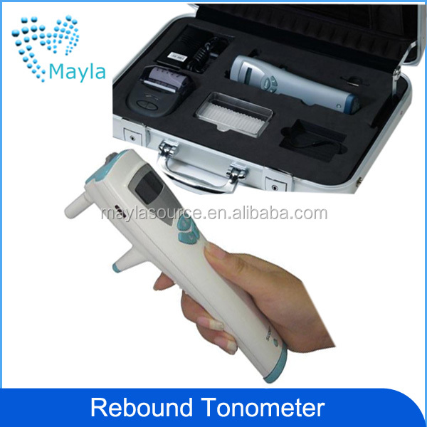 High quality tonometer SW-500 China ophthalmic equipment