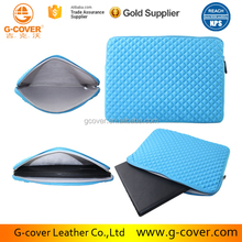 Soft Diamond Texture Laptop Padded Computer Protective Sleeve
