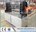 6 spiral Wire spiral winding machine for gabion mesh machine