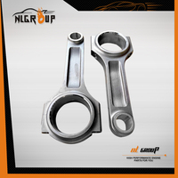 Forged 4340 Rods for Ford Lotus Twin Cam Narrow Connecting Rod