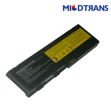 6Cell Original Quality Laptop Battery For LENOVO BATDAT20 A500 E600 E660 E680 11.1V 3.8Ah