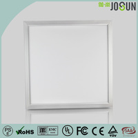 Josun Aluminum Body High Power Led 600x600 Ceiling Panel Light With 5 Years Warranty