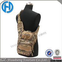 900D polyester military shoulder waist bag waterproof