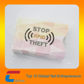 passport or plastic credit card RFID Blocking sleeves secure protection