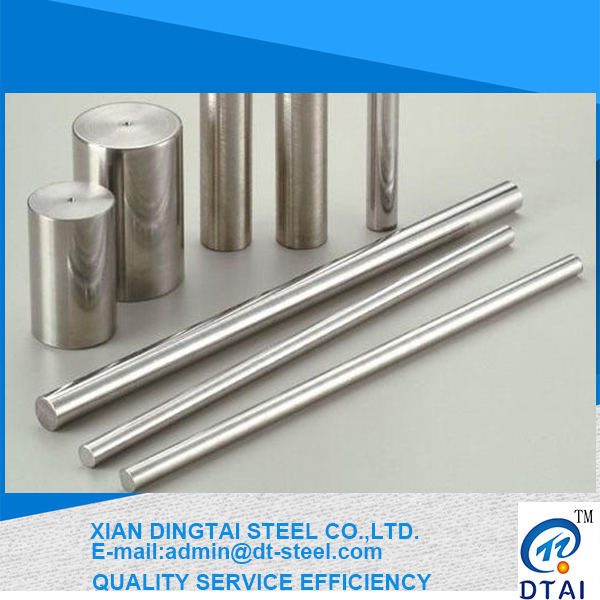 high quality astm a276 410 stainless steel round bar