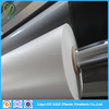 0.025mm Milky white hot melt adhesive film