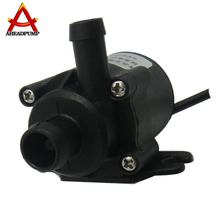 Trade assurance air pressure tank 24 volt submersible water pump for coffee maker