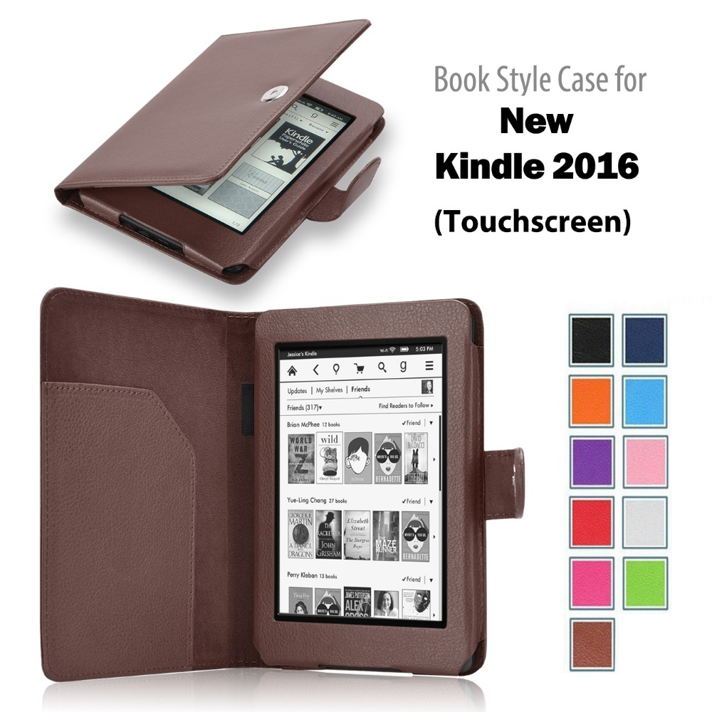 Wholesale Goods For kindle Paperwhite Case 2016 New products
