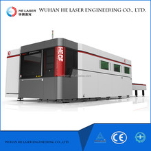 High Power 1000W 2000W 3000W 4000W fiber laser cutting machine price for stainless steel mild steel aluminum alloy