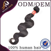 5 Star good price new products human hair natural color virgin hair