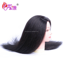 16 inches top 10 human hair supplier in alibaba express.com,mannequin heads with long hair
