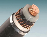 China Top- quality best price XLPE Armoured 33kv cable