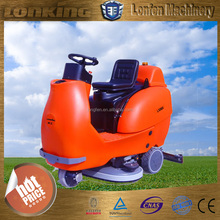 Lonking electric turf sweeper for sale at low price