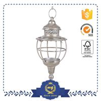 Highest Quality Custom Made Attractive Garden Solar Lamp Hanging