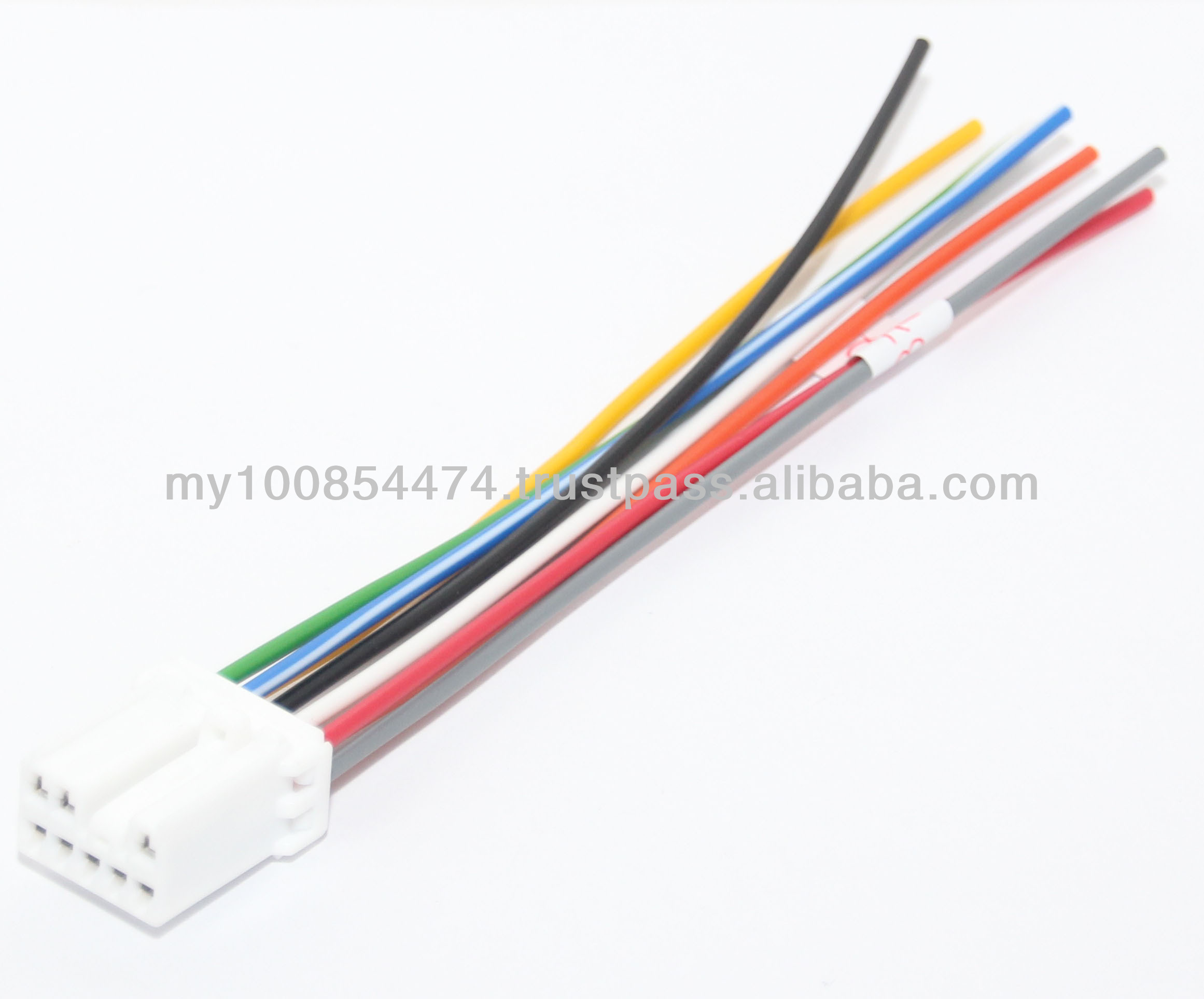 Fine 8 Pin Wire Harness Buy Connector Product On Alibaba Com Wiring Cloud Mangdienstapotheekhoekschewaardnl