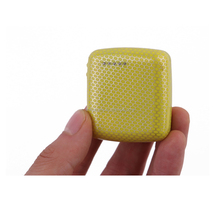 green material mobile pgone gps tracker with voice monitoring