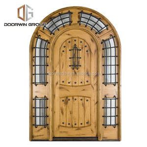 Entry Solid Wood Door, Entry Solid Wood Door Suppliers And Manufacturers At  Alibaba.com