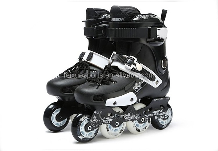 Beginner Entertainment four 4 wheels shoes for land