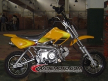 Hot Selling Best Brand Dirt Bike With CE Certificate