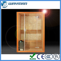 Portable sauna room wooden sauna room /film seks far infrared sauna room make beauty