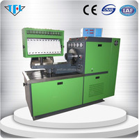 2015 factory sale! 12PSDW-B fuel injection pump test bench