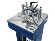 Pedal Picture Frame Underpinner Machine