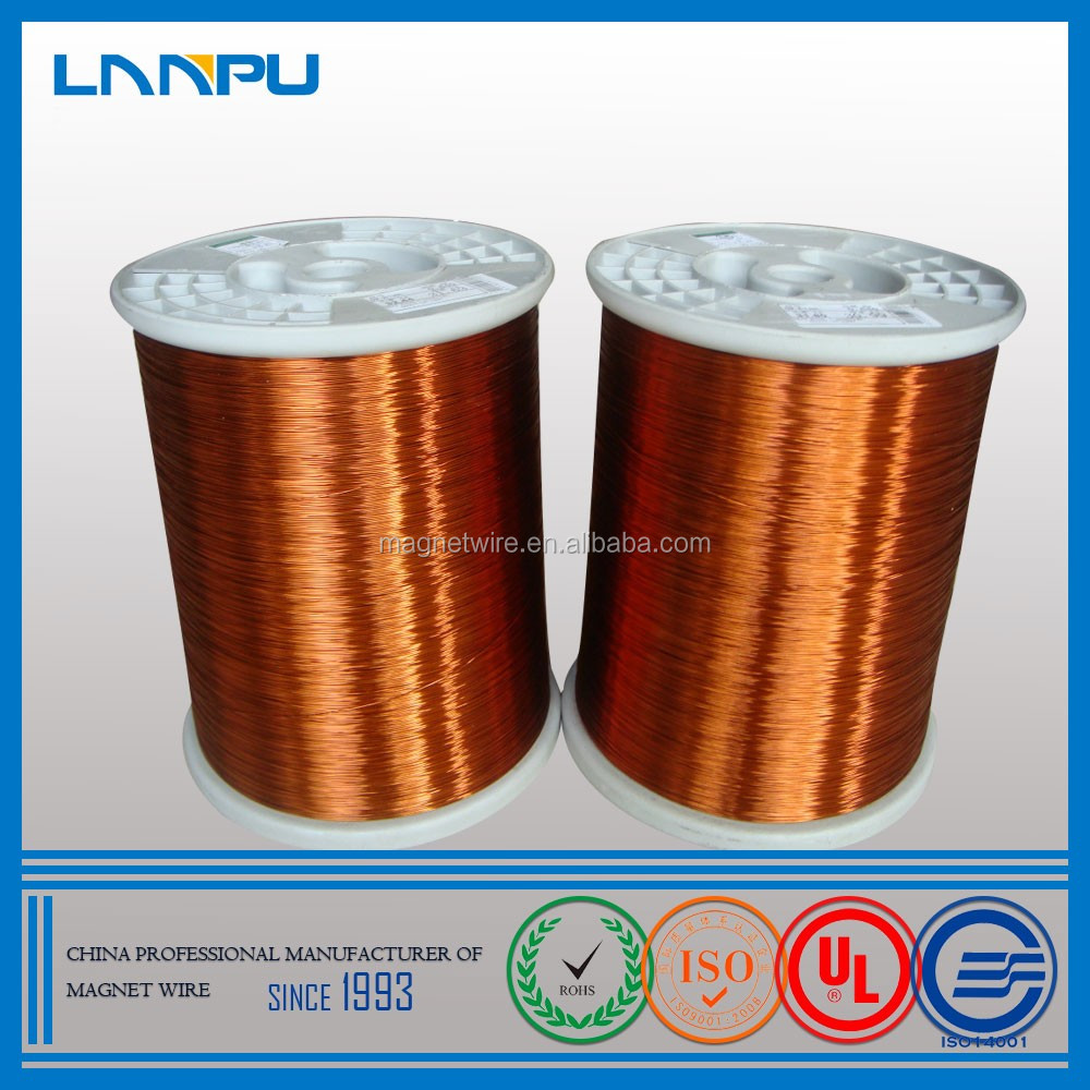 Super polyimide enameled magnet copper wire generator