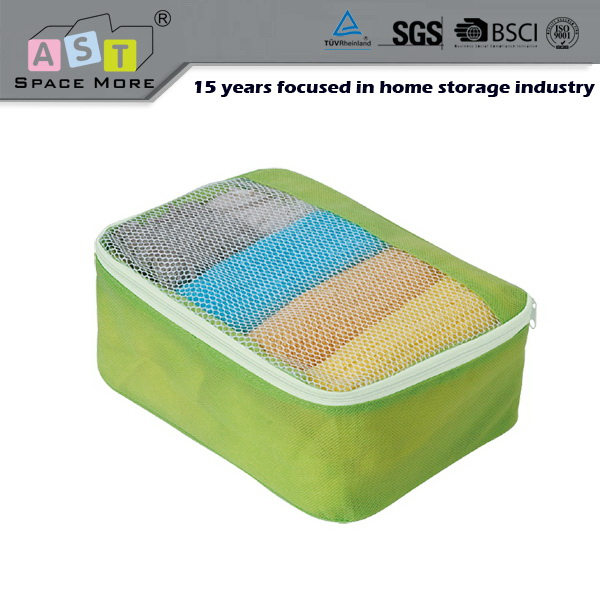 Durable service good price travel underwear storage bag