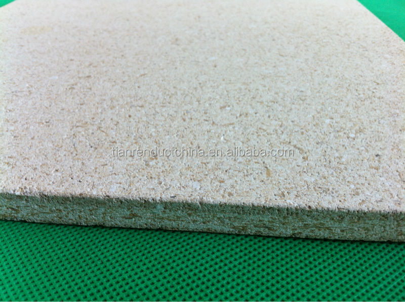 Noncombustible Class A1 fireproof insulation waterproof subfloor in floor systems