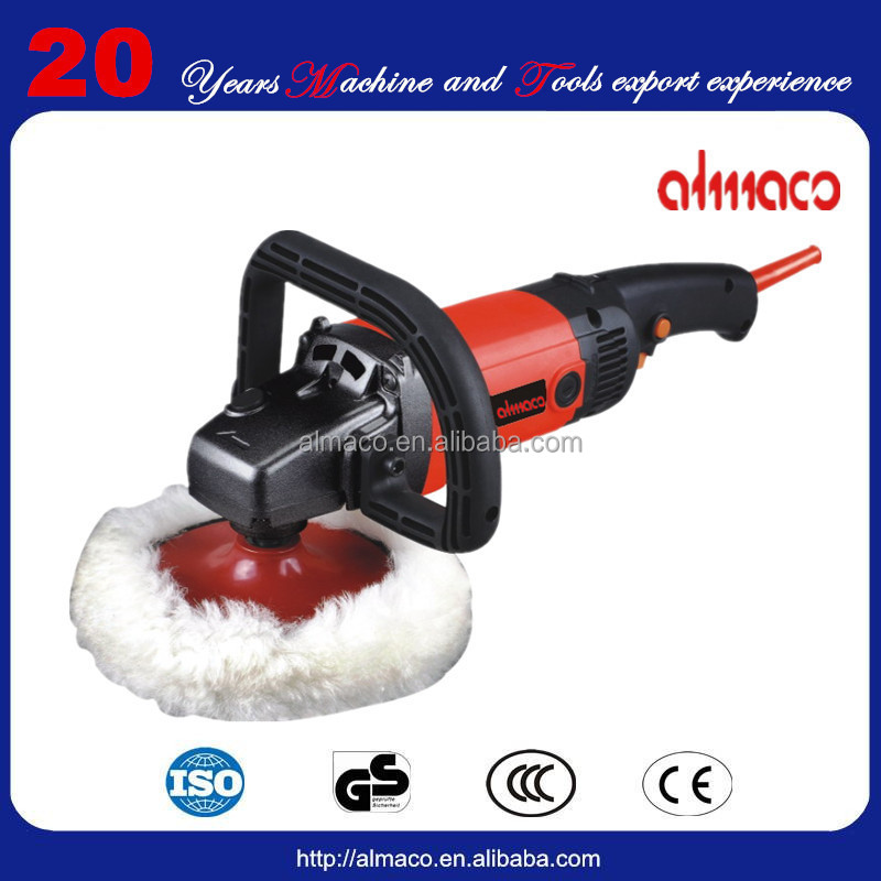 1400W function of car polisher hot selling low price QW73180