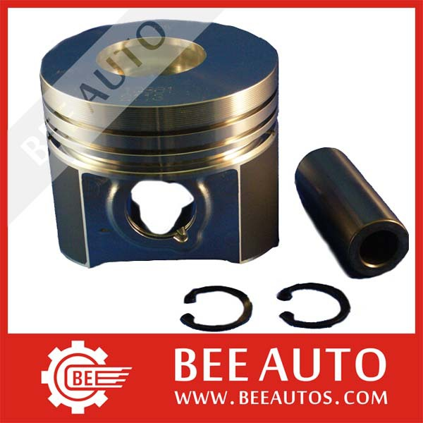 Genuine Deals In China For Kubota V4000-1A Engine Piston With Piston Pin