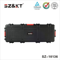 Hard new ABS plastic equipment case