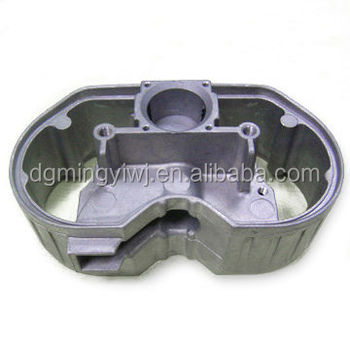 High Precision Aluminum Die Casting for Machinary Parts Made in Chinese Factory