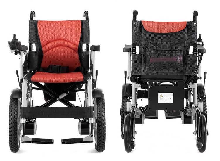 Hot Sale Handicapped Electric Wheelchair
