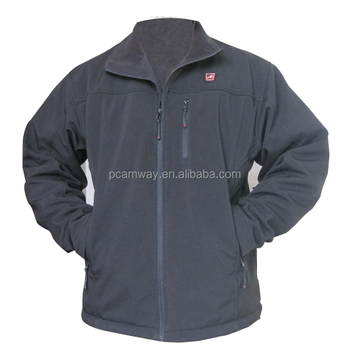 power tool heated jacket