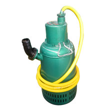 4kw submersible water pump bqs submersible pump for mine