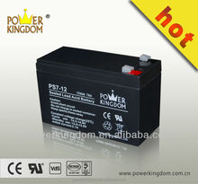 UPS replacement battery SLA battery 12V 7AH