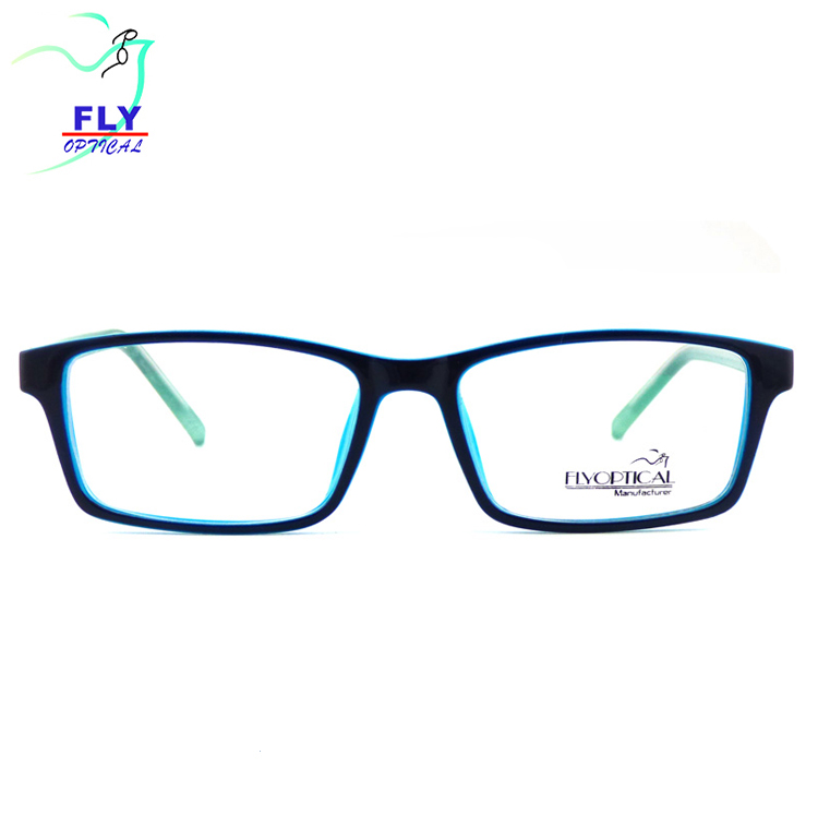 Hot Selling Eyewear Classical CP Low Price Optical Factory Wholesale Eyeglasses Frames