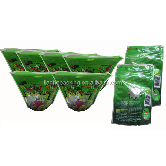 Plastic Pet food Bag,Dog,Cat,Horse,Bird