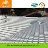Steel structure plant roof waterproof and insulation coating