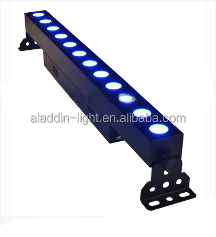 LED <strong>bar</strong> COB 12x25W RGBWA 5-in-1 par lighting