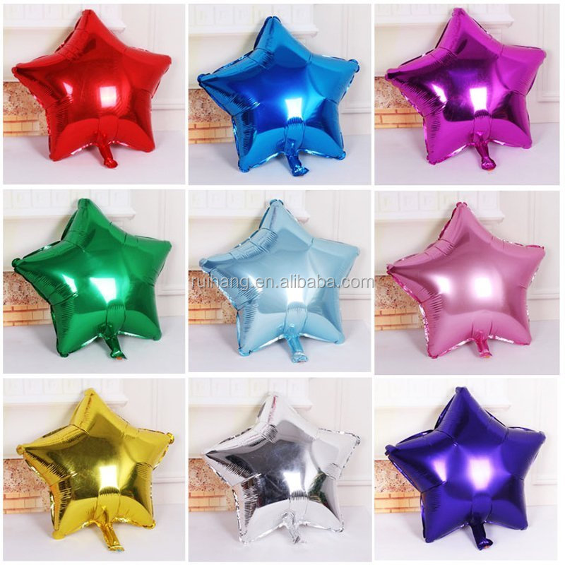 customize good quality foil balloon for party decoration
