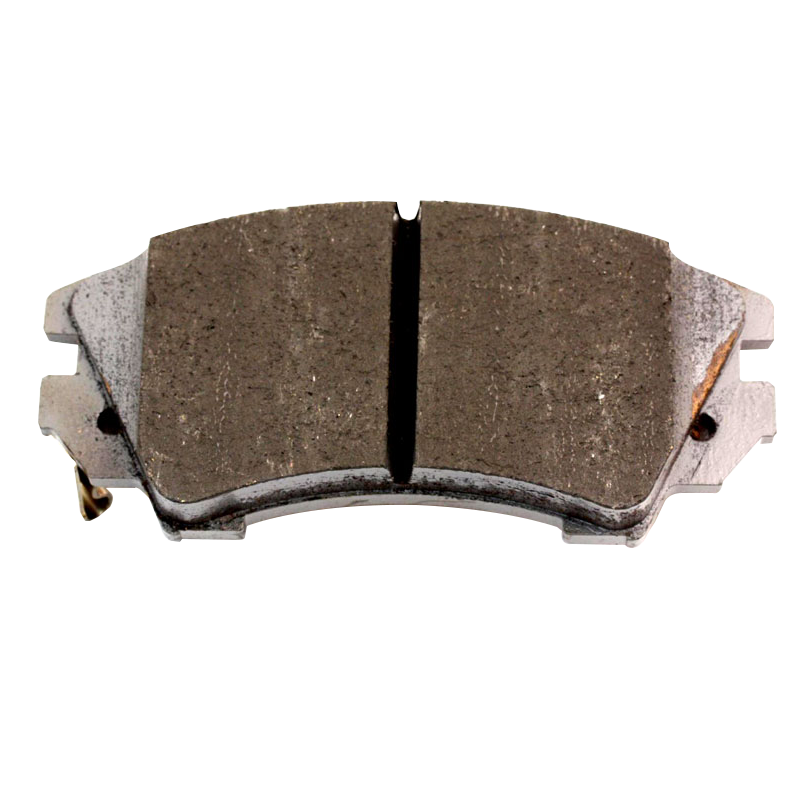 Disc brake pad back plate manufacturers