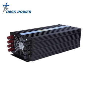 Solar water pump inverter 6kw dc inverter solar air conditioner