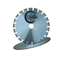 Laser Deep Segments Saw Blade