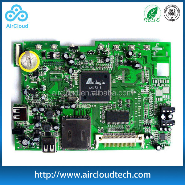 AirCloud Professional PCB Designer Provide PCB Design and Fabrication
