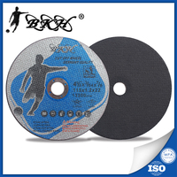 4.5 inch abrasive cut off disk