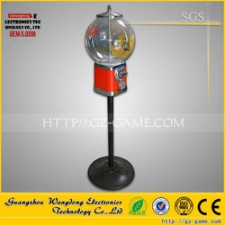 Best quality Gift Box Candies Vending Machine Plastic Balls for Sale